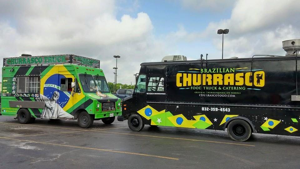 Food Trucks In Houston Tx Foodtrucksin Autos Post