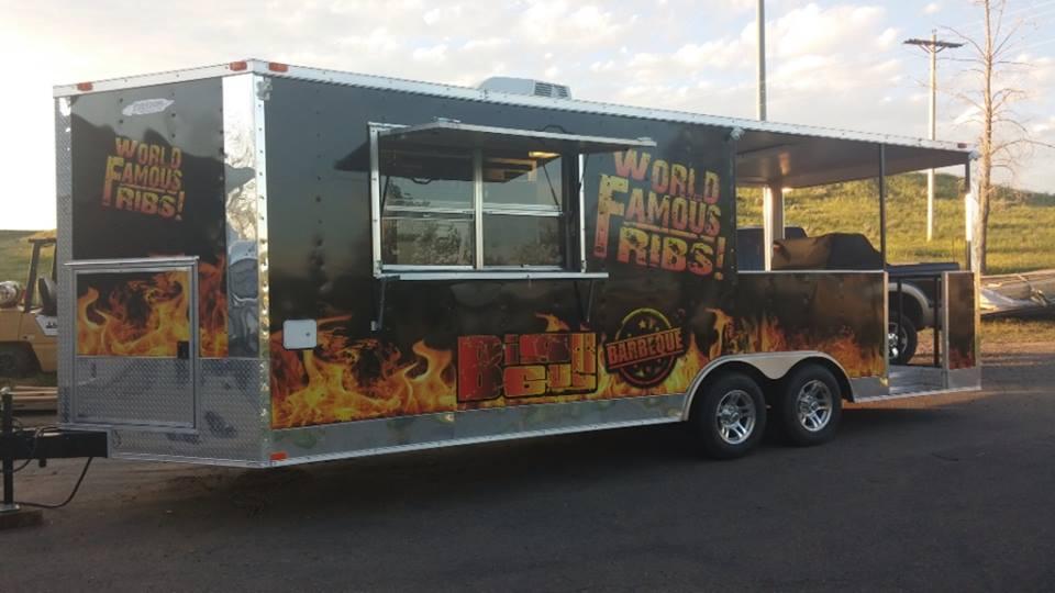 Food Truck Vendors Billings Mt