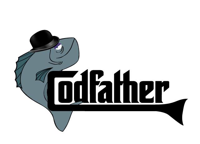 Codfather Food Truck Reno