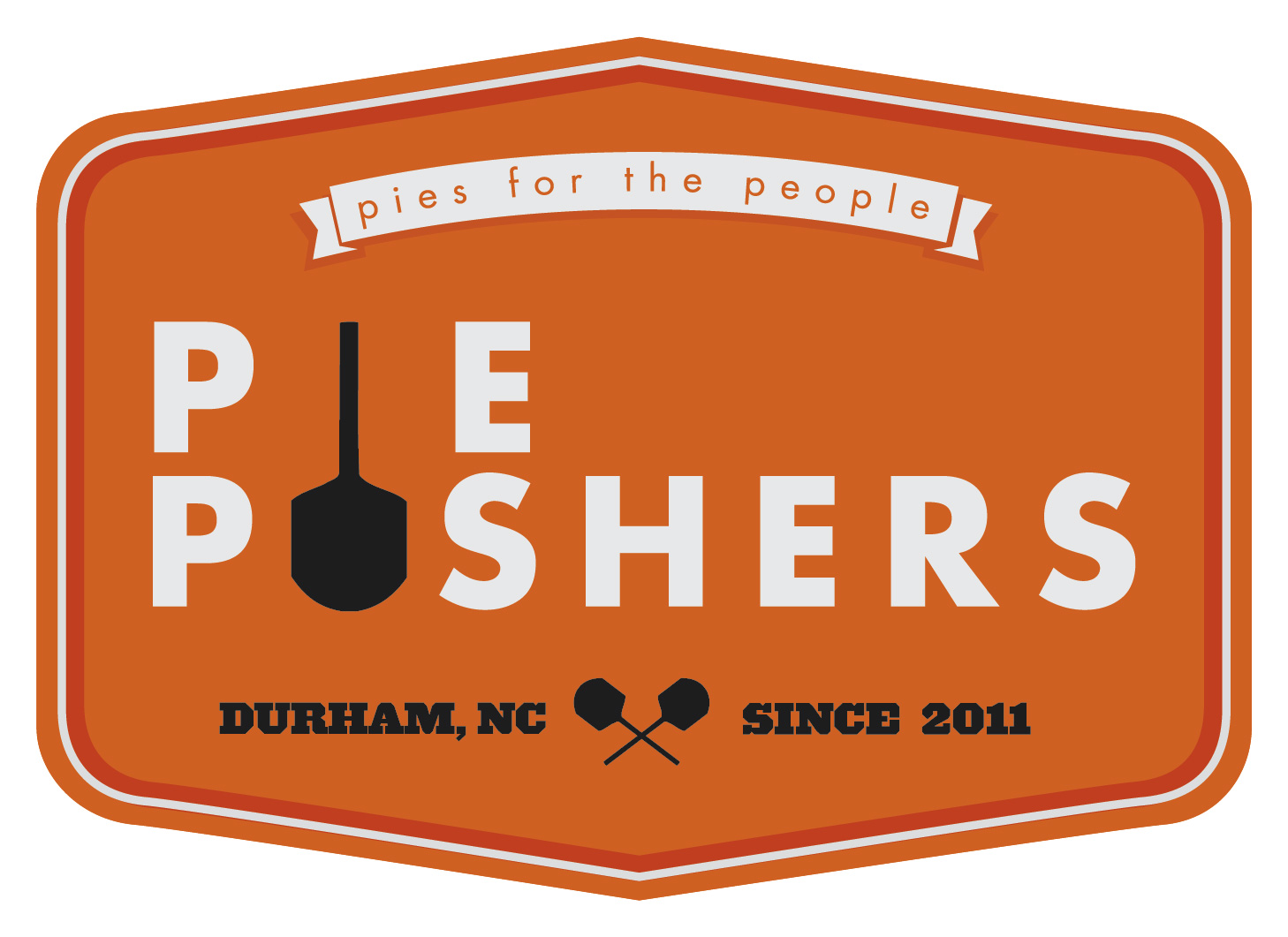 Pie Pushers Food Truck Menu