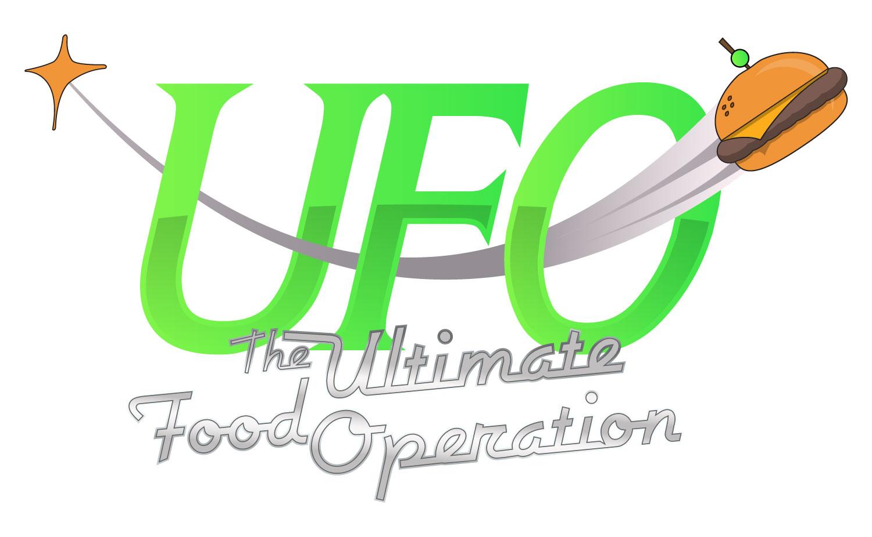 The UFO Truck   Food Trucks In Fredericksburg VA