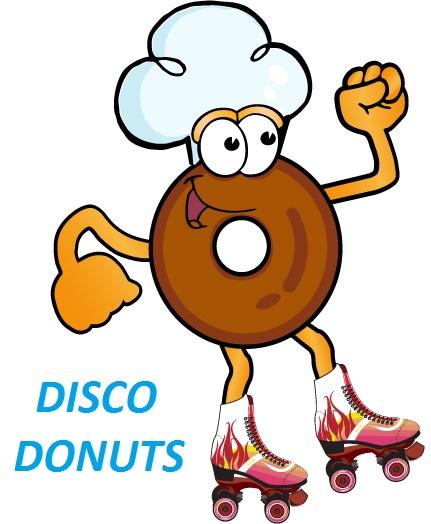 Disco Donuts Food Trucks In Tampa Fl