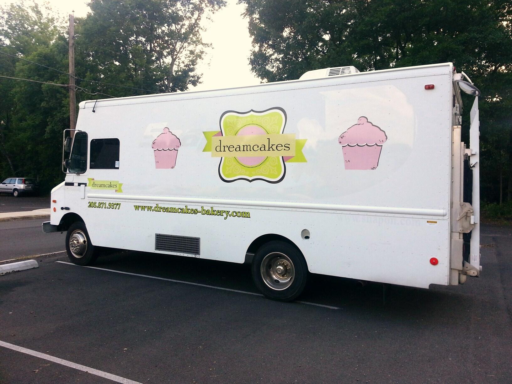 Best Birmingham Food Trucks
