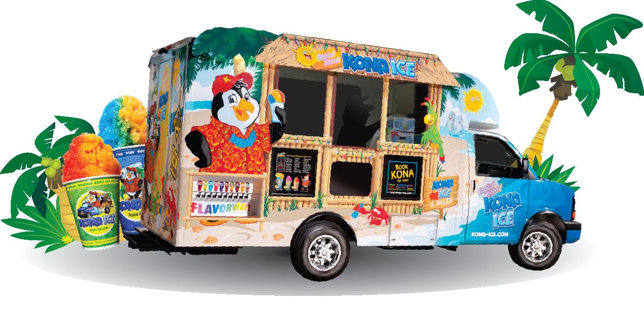 Island Food Truck