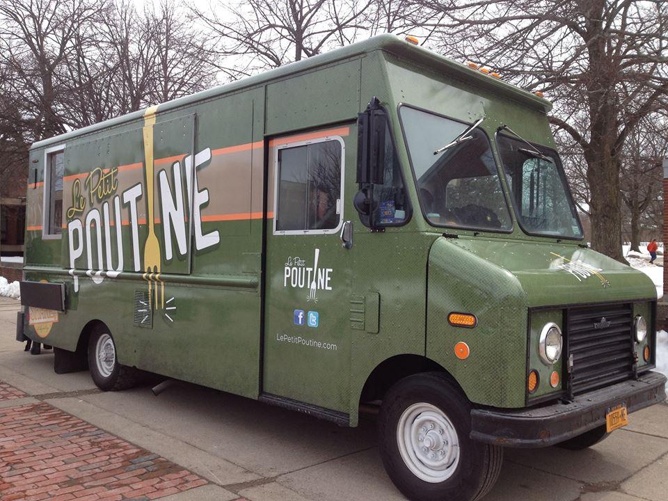 Food Trucks Rochester Ny