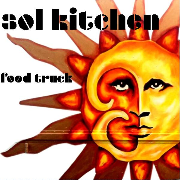 Sol Kitchen Food Truck Menu