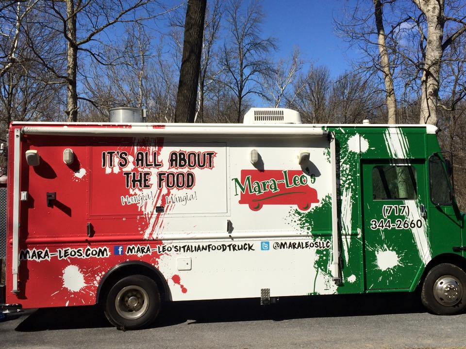 Food Truck In Lancaster Pa