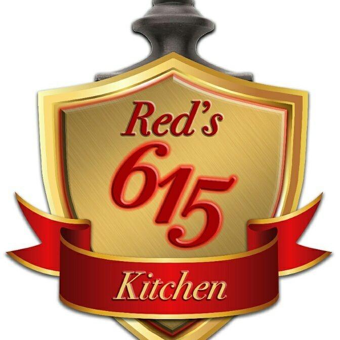 Red S 615 Kitchen Food Trucks In Nashville Tn