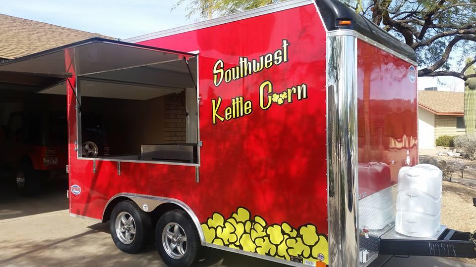 Trucks For Sale In Phoenix >> Southwest Kettle Corn | Food Trucks In Phoenix AZ