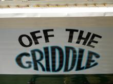 Off The Griddle Food Truck Gainesville