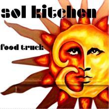 Sol Kitchen Food Truck Menu