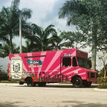 El Orgullo Latino Kitchen Food Trucks In Miami Fl