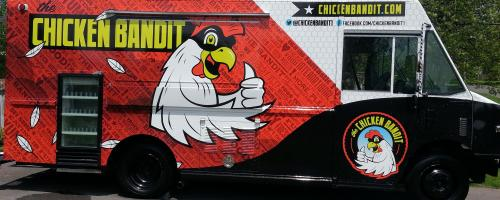Chicken Bandit Food Truck & Eatery