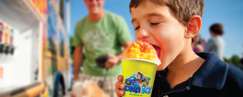 Customize your own Kona with our patented Flavorwave!