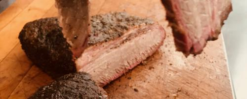 Melt in your mouth Brisket!