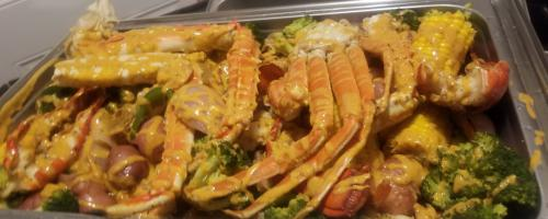 Food Truck Catering Cater Chef