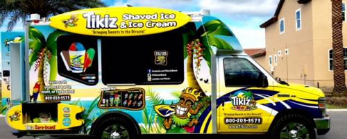Image result for tikiz truck
