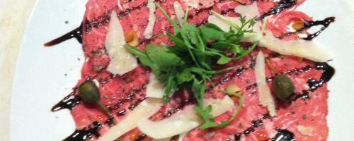 Carpaccio (Catering)