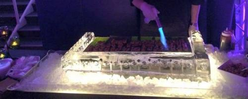 Fire & Ice (Catering Item)