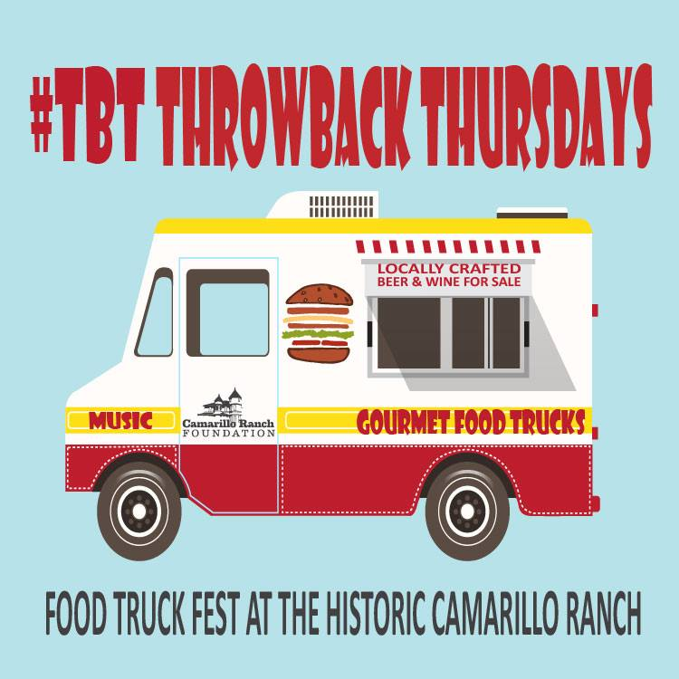 Camarillo Food Truck Event