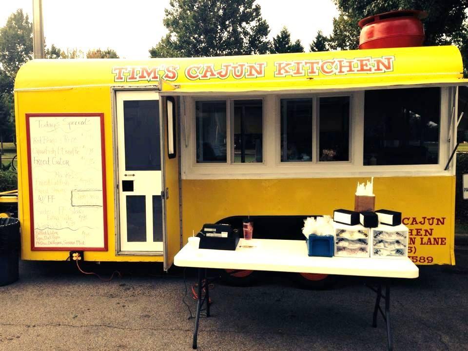 Tim S Cajun Kitchen Huntsville